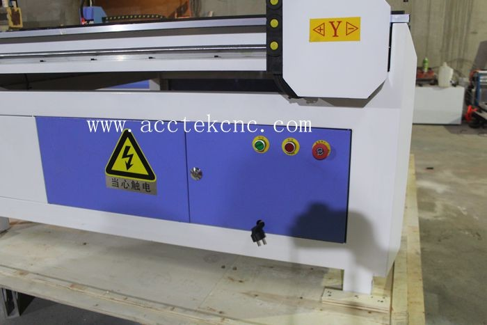 switch for cnc router