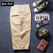 Buy 2016 Men Casual Hip Hop Trousers Brand Cargo Pant Military Pants Loose Harem Men Pants for $23.90 in AliExpress store