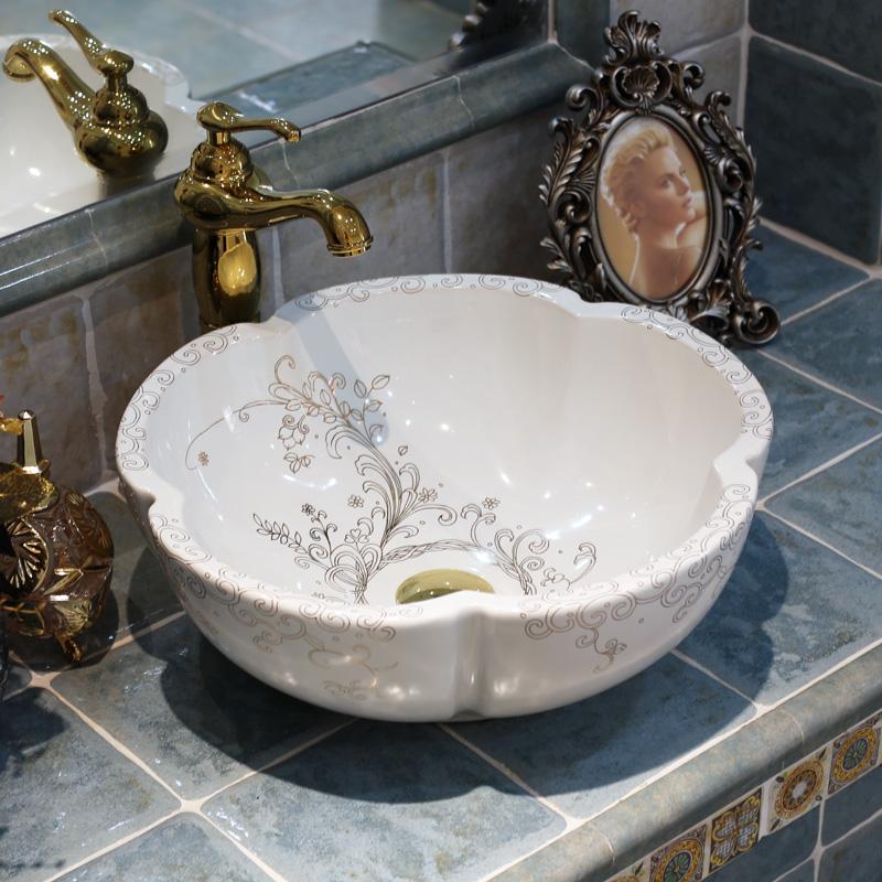 Алиэкспресс раковина для ванной