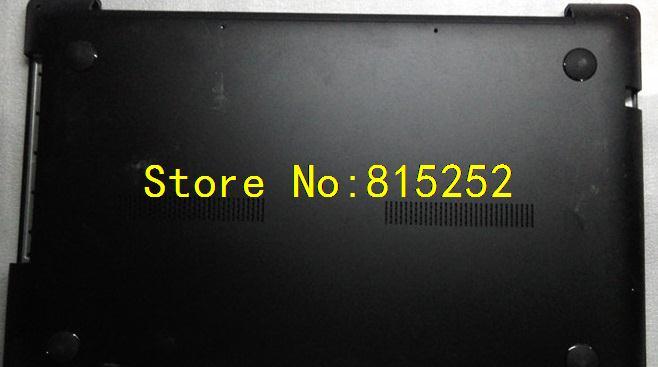 Laptop Bottom Casing Black For Asus N550 N550 N550JA N550JK N550JV N550LF 100% New and Original<br><br>Aliexpress