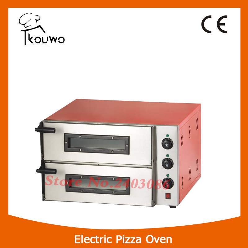 KOUWO Commercial Electric Conveyor Pizza Oven(China (Mainland))