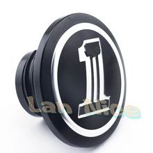 Чпу газовая шапка вентиляцией топливный шапки для Harley Davidson Sportster XL 883 1200 Dyna гастроли Softail прочный черный