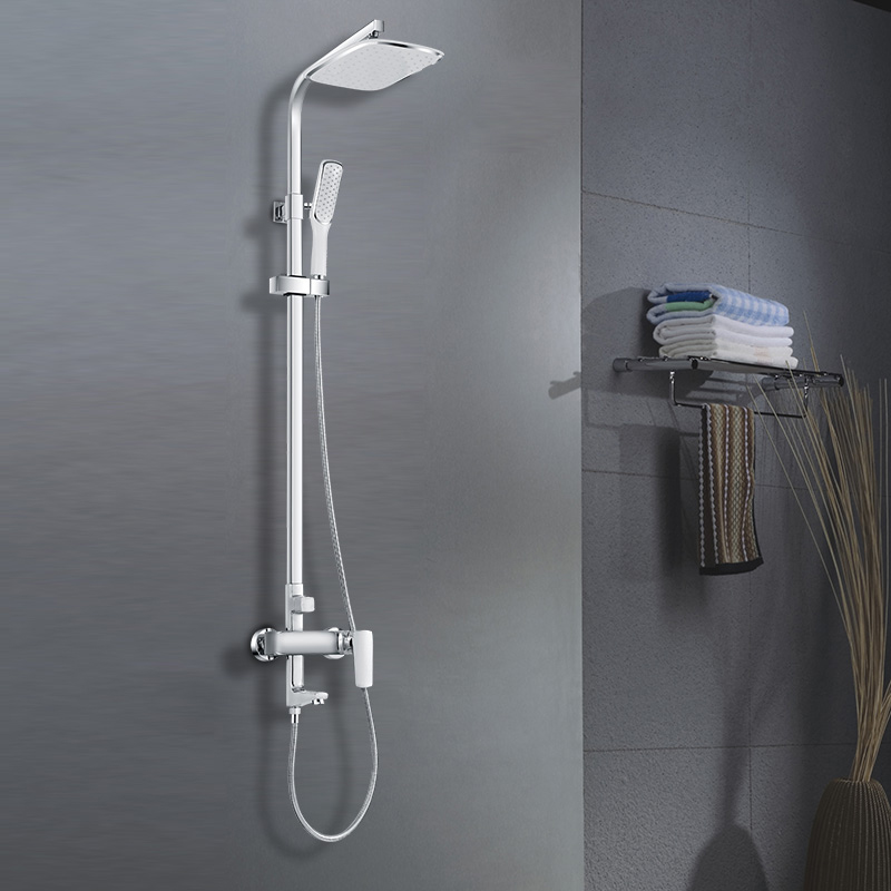 Shower Head That Attaches To Bathtub Faucet Home Design