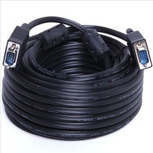 (SAMZHE) VM-2250 project-level VGA cable Projector cable pin / pin 25 meters