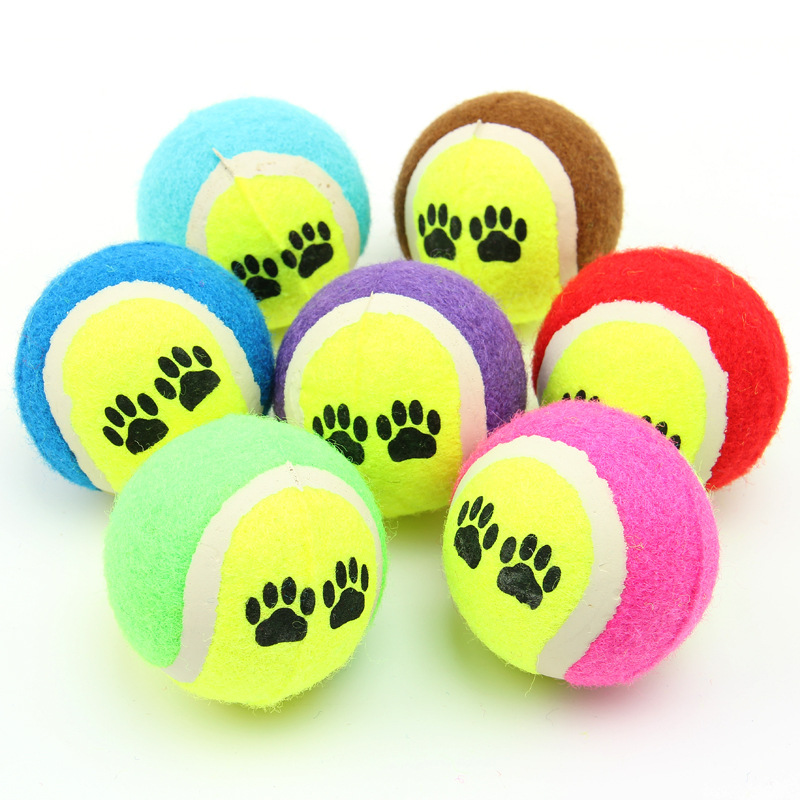 Little Ball Toys : Popular small tennis balls buy cheap