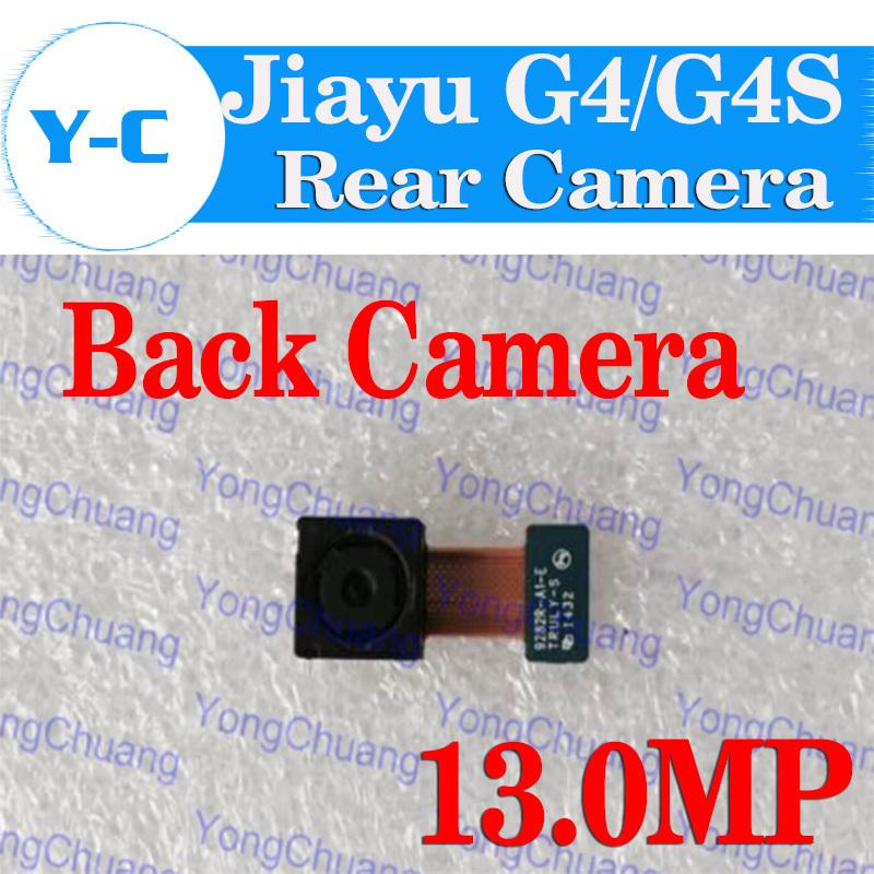 Jiayu G4 / G4C/ G4S Jiayu G4s 13.0mp 100% Jiayu G4 +  Jiayu G4 Rear Camera jiayu g5 в калининграде