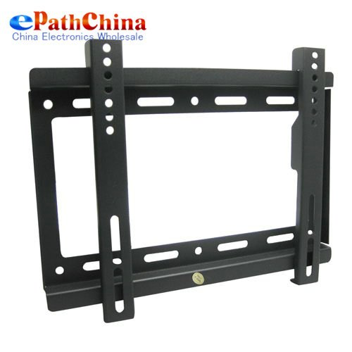 sphc universal tv wall mount bracket for most 14 32 inch. Black Bedroom Furniture Sets. Home Design Ideas