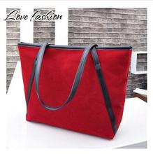 HOT 2015 New European Women Tote bags Designer Handbag Messenger Bags Fashion Brand Women Shoulder Bags