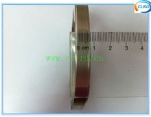 Free shipping 18650 battery nickel strip 0.12mmx8mm nickel plate 18650 26650 cell nickel belt Lithium battery connecting sheet