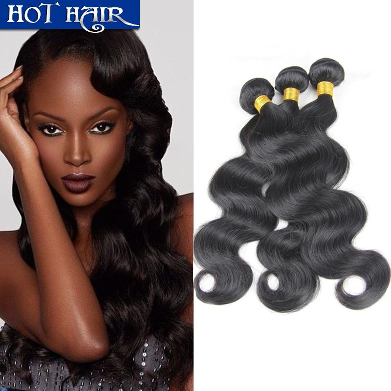 Brazilian Body Wave 3pcs Cheap Brazilian Hair Weave Bundles Human Hair Shedding Free Brazilian Virgin Hair Body Wave<br><br>Aliexpress