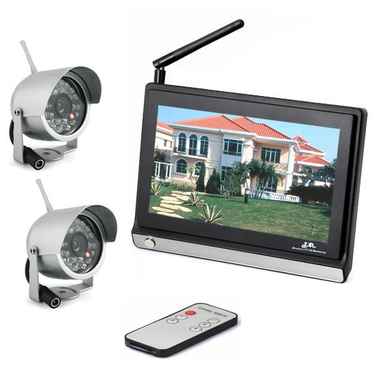 Video Surveillance Bebe Bebe Surveillance Camera