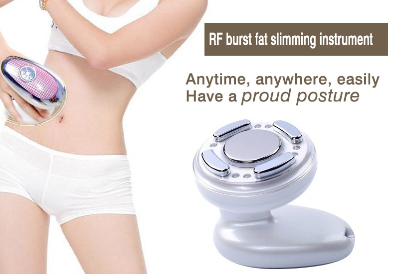 Professional Body Sculptor Massager ultrasonic slimming body firming lifting face Health Care lose weight burn fat device(China (Mainland))
