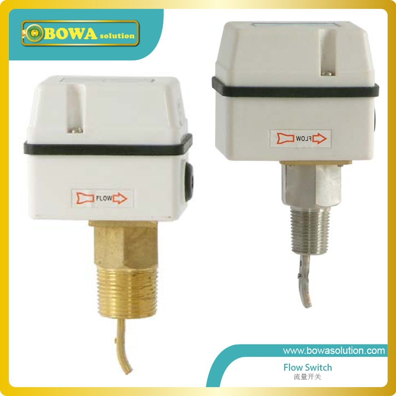 Stainless Steel Flow Switches with 1inch NPT connector<br><br>Aliexpress