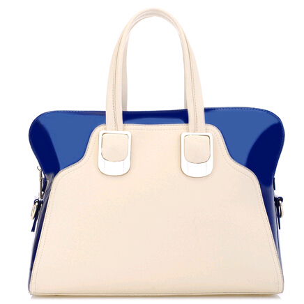 Women's Handbags Shoulder Bags Patent Leather Bag Female for Women Purses and Handbags Briefcase Summer Woman Hand bag 2015(China (Mainland))