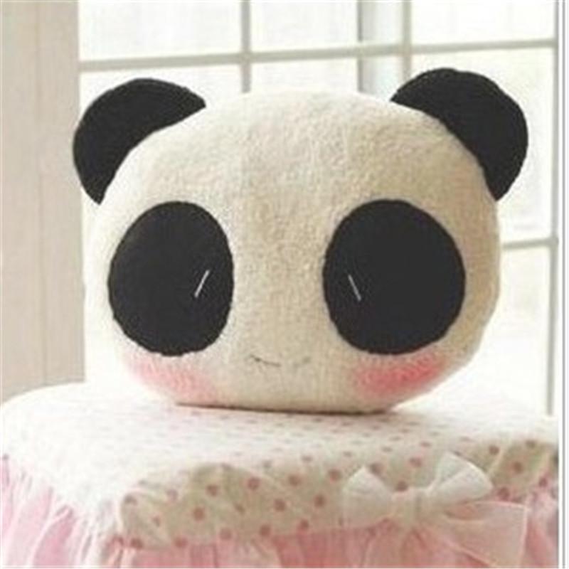 product New shawn doll panada doll children toy 30cm*20cm animal toy Christmas Birthday Balloon
