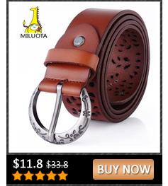 [MILUOTA] 2014 canvas pin buckle belt unisex military belt Army tactical fashion belt mens top quality men strap BT003