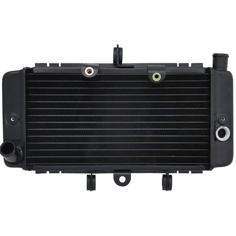 For HONDA JADE250 CB250 JADE CB 250 Motorcycle Parts Aluminium Water Replacement Cooling Cooler Radiator moto