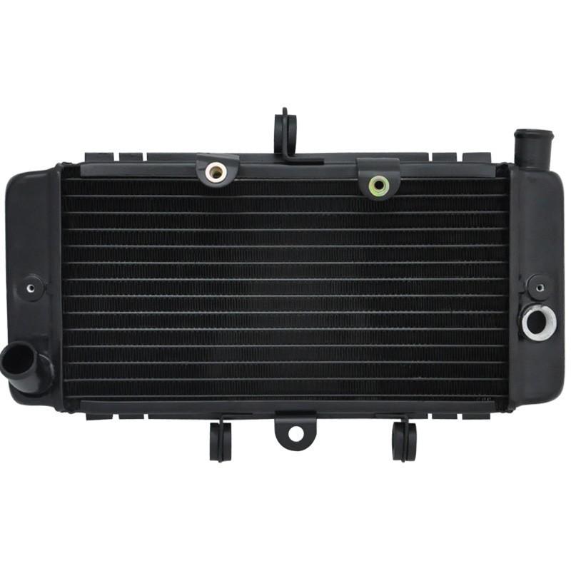 For HONDA JADE250 CB250 JADE CB 250 Motorcycle Parts Aluminium Water Replacement Cooling Cooler Radiator moto