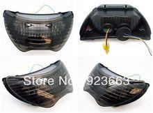 Smoke LED Tail Brake Light for Honda CBR 600 F4 99-00 / F4i 04-06 / CBR900RR 99(China (Mainland))