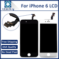 10PCS LOT AAA Quality 4 7 inch For Apple iPhone 6 LCD Complete Display Screen with