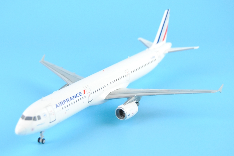 GeminiJets G2AFR400 Air France airbus A321 F-GTAN N/C 1:200 airplane aircraft alloy metal model toy gift collection<br><br>Aliexpress