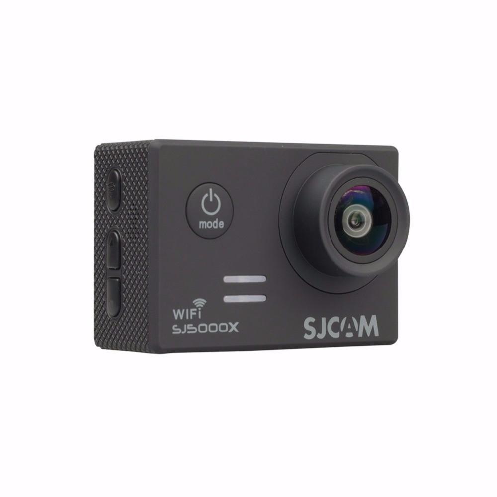 New-Original-SJCAM-SJ5000X-4K-Elite-Edition-Sport-camera-HD-DV-2-0-LCD-Diving-30m