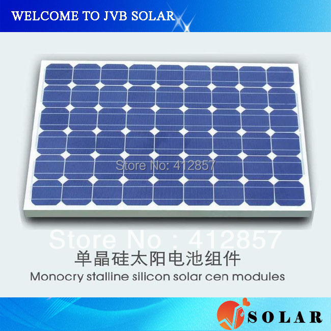 Promotion photovoltaic modules monocrystalline solar panel 220w with lower price from China manufacturers(China (Mainland))