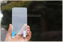 10x Clear Glossy LCD Screen Protector Guard Cover Film Shield For Zopo ZP800 ZP800H