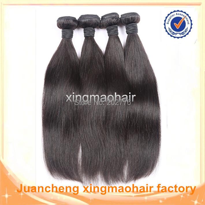 Malaysian Virgin Hair Straight 4Pcs/Lot Grade 6A Unprocessed Malaysian Human Hair Straight Malaysian Hair Bundles Free Shipping<br><br>Aliexpress