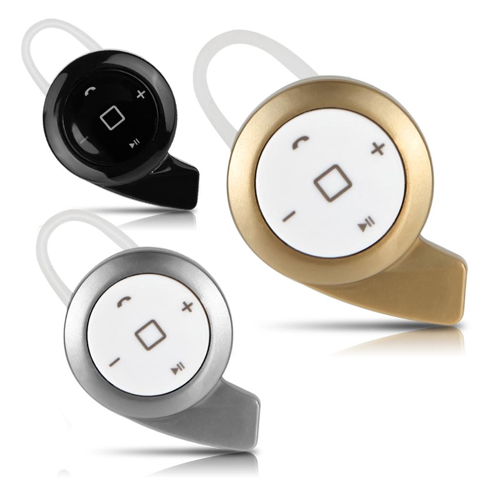 Mini stereo headset bluetooth earphone headphone V4.0 wireless bluetooth handfree universal for all phone 2015 New(China (Mainland))