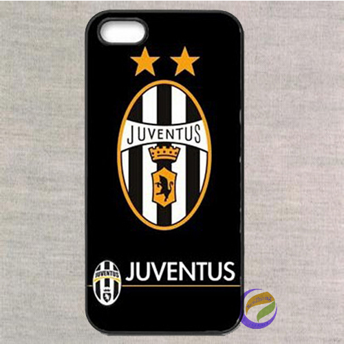 Juventus Football Clum FC fashion case cover for iphone 5 5S 4 4S 5C for 6 &*#G1704BR(China (Mainland))