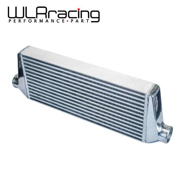 "WLR STORE-550*230*65mm Universal Turbo Intercooler bar&plate OD=2.5"" Front Mount intercooler WLR-IN813-25(China (Mainland))"