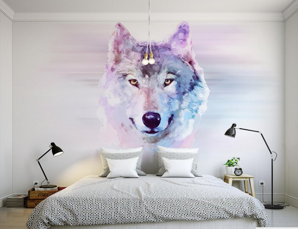 Muurschilderingen Voor Slaapkamer ~ Meer dan ideeën over slaapkamer ...