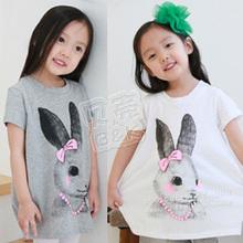 Майка  от Baby & Kids Clothing – Retail Store для Девочки, материал Хлопок артикул 1390437418