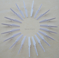Free shipping 5set 20pcs Syma X5C RC Quadcopter Helicopter Main Blade Propellers Set
