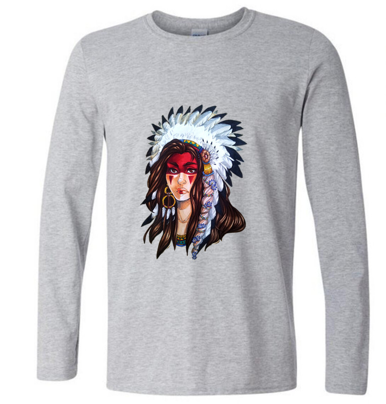 American indian clothing store