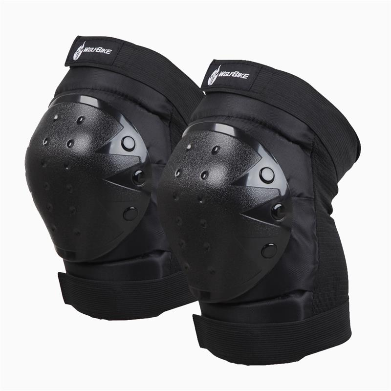 WOLFBIKE Motorcycle Knee Protector Bicycle Cycling Bike Racing Tactical Skate Protective Knee Pads Guard High Quality <br><br>Aliexpress