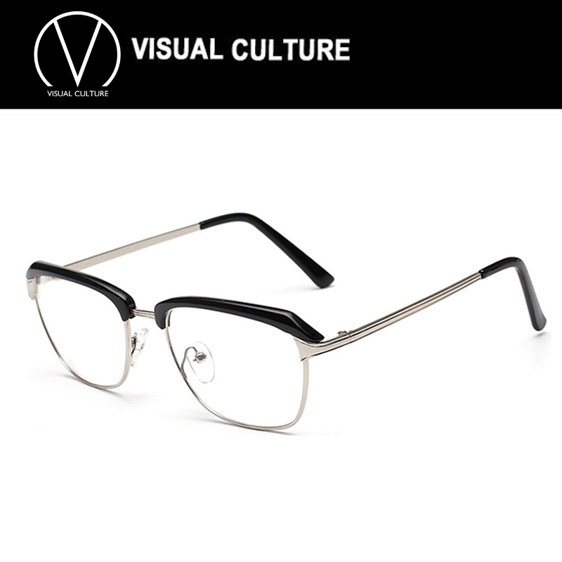 2015 fashion eye glasses frame spectacle frames men ...