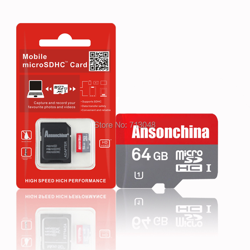 100% pass H2testw Real capacity Memory card 4GB 8GB 16GB 32GB 64GB Ultra Micro SDXC TF card class 10 SDHC Micro SD Memory Cards(China (Mainland))
