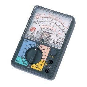 Здесь можно купить  KYORITSU 1110 Analogue Multimeter with case DC 0.3V AC 12V  Инструменты