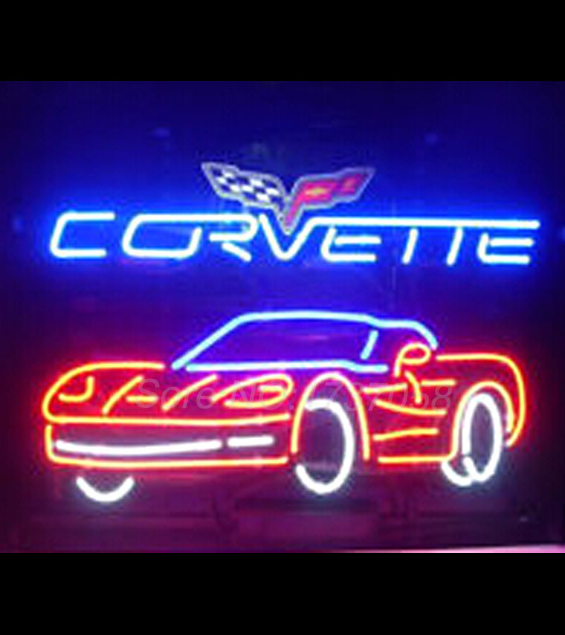 2015-Neon-sign-custom-neon-sign-New-CAR-Auto-Real-Glass