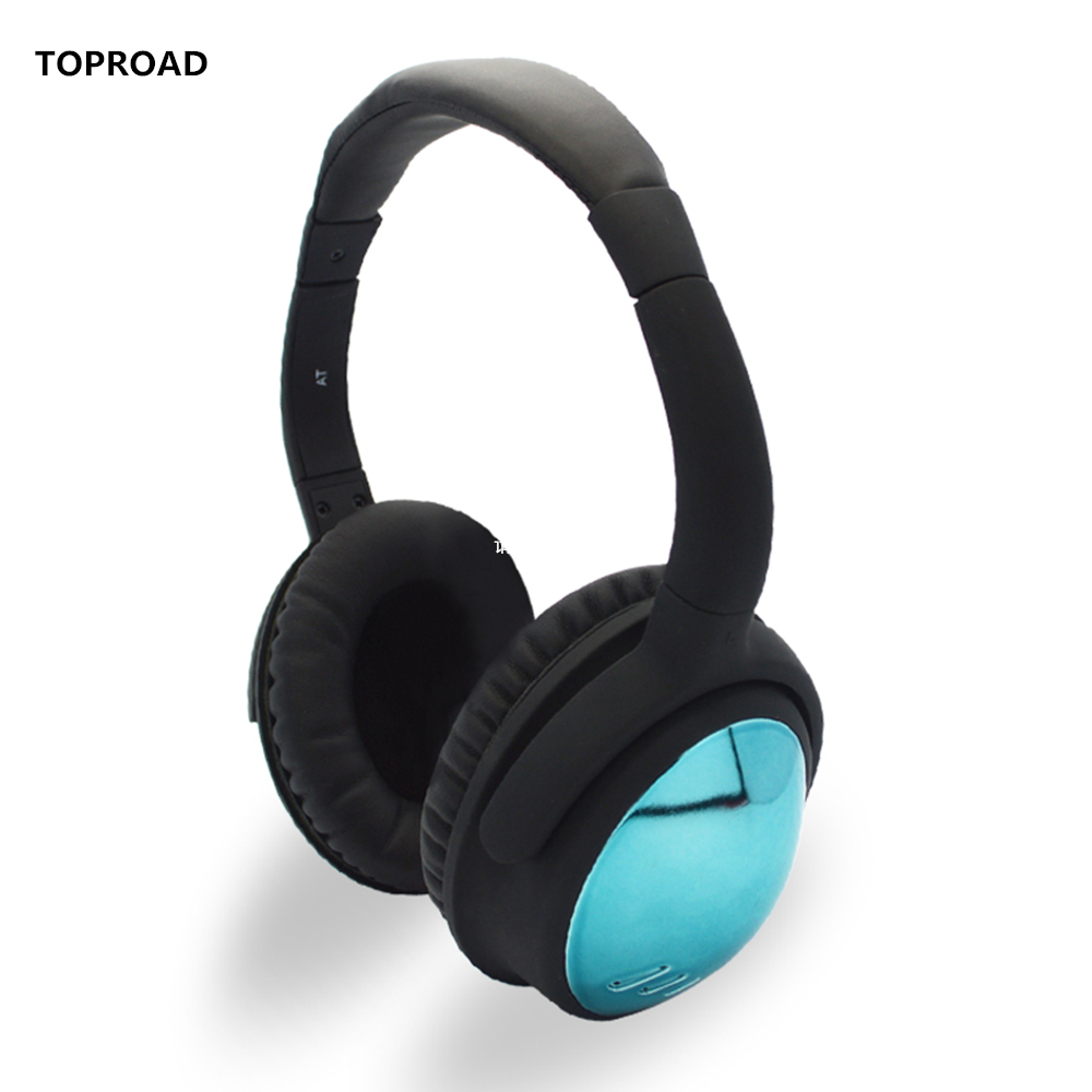 Blutooth Stereo High Definition with Microphone On-Ear Headphone Portable High Quality Music Sound AT-BT805 Player for Phones PC<br><br>Aliexpress