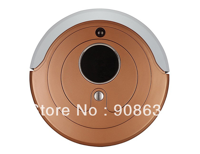 Free Shipping Most Advance Robot Industrial Vacuum Cleaner,Multifunction(Sweep,Vacuum,Mop,Sterilize),Li-ion battery,0.8L Dustbin(China (Mainland))