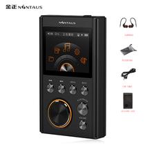MP3 Player NiNTAUS X10 Upgraded Version DSD64 HIFI Music High Quality Mini Sports DAC WM8965 CPU Actions2167 24Bit/192Khz 16GB(China (Mainland))