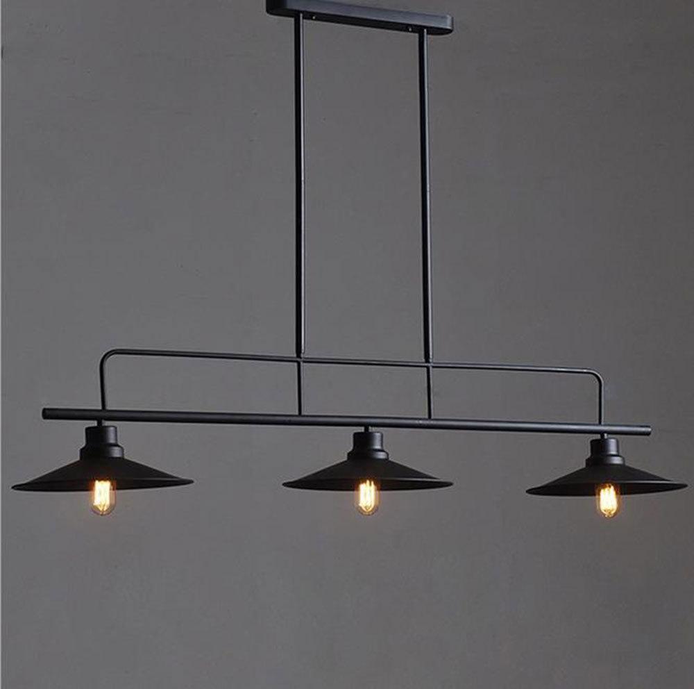 Industrial Style Kitchen Pendant Lights Online Buy Wholesale Vintage Pendant Lamp Industrial Style Edison