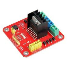 L298N Stepper Motor Driver Board Controller Module