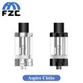 Original Aspire Cleito Atomizer 3 5ml Capacity Cleito Tank Clearomizer Pyrex Tank Sub Ohm Electronic Cigarette