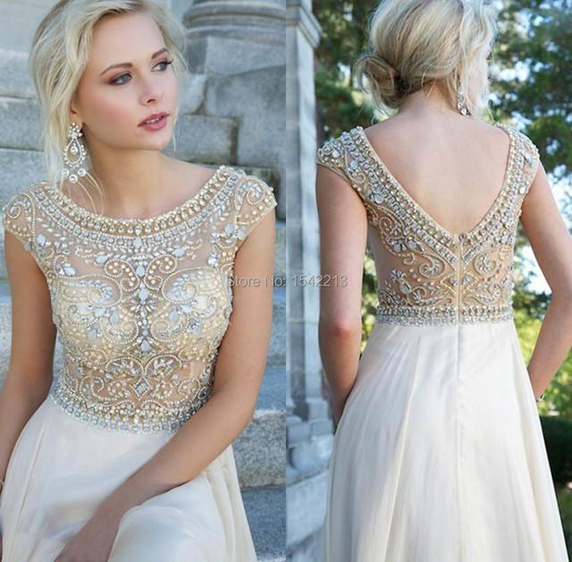 Long Special Occasion Dresses Photo Album - Reikian