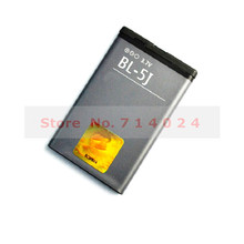 Bl-5j телефон аккумулятор BL 5J BL5J аккумулятор аккумулятор Batterij для Nokia Lumia 520 525 5800XM 5900XM 5228 5238 X 6 м N900 C3-00 X1-00