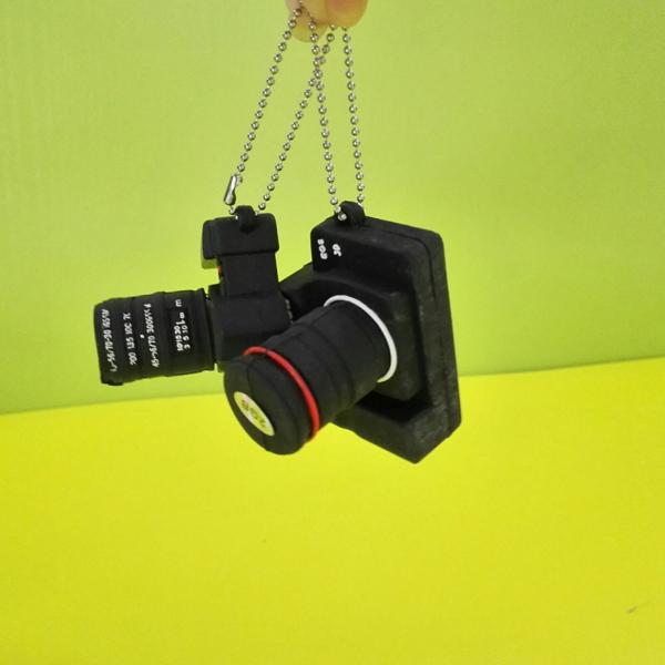 100% real capacity Enough Cartoon Cute SLR Cameras Models8GB 32GB USB 2.0 Flash Memory Stick Drive Thumb/Car/Pen S14 BB(China (Mainland))